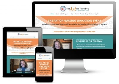 Art of Nursing Redesign