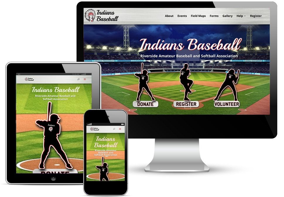 Dayton Youth Baseball Website