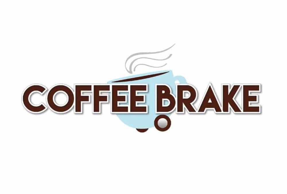 Coffee Brake Logo