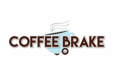 Coffee Brake Logo