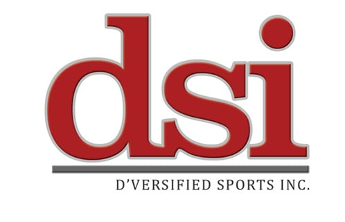 D'Versified Sports Inc. Logo