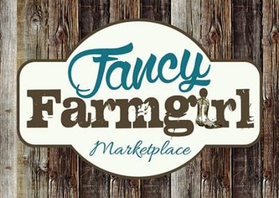 Fancy Farmgirl Logo