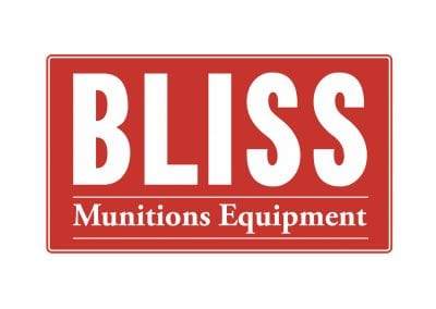 Bliss Munitions Logo