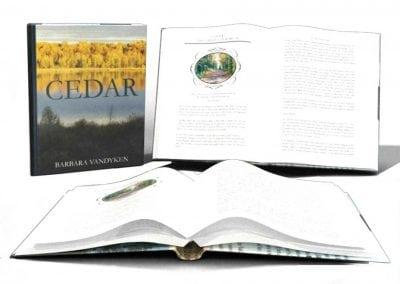 Cedar Book