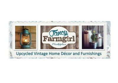 Fancy Farmgirl Facebook Cover