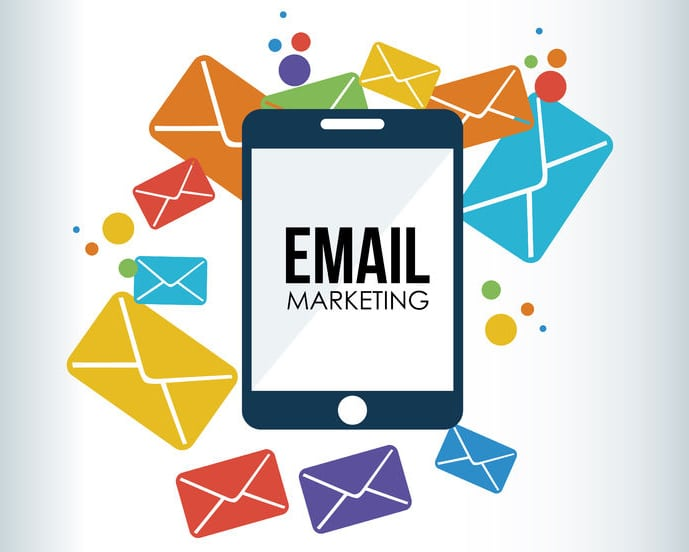 Email Marketing | Email Blast | Customized Email Marketing | Woodchuck Arts