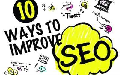 10 Tips For Improving SEO