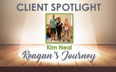 12 Questions with Kim Neal of Reagan's Journey