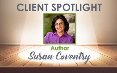 Meet Author Susan Coventry