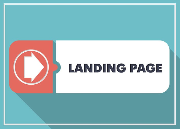 Landing Page Checklist | Creating Your Landing Page |  Woodchuck Arts