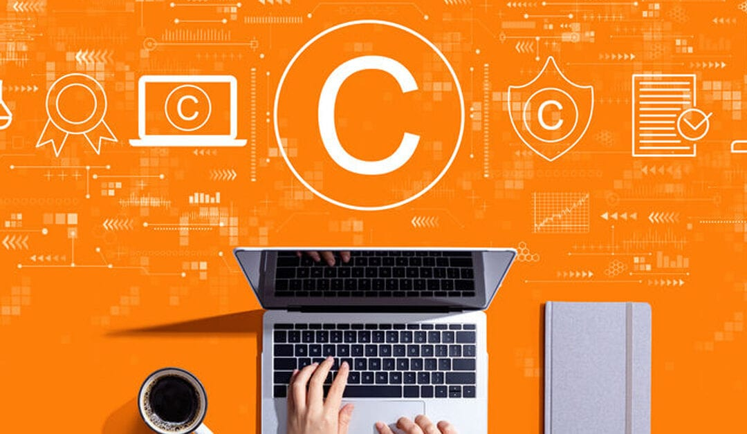 SHOULD YOU UPDATE YOUR WEBSITE COPYRIGHT DATE?