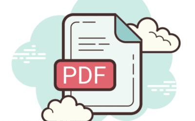Magical New Adobe PDF Element!